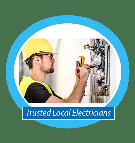 EmerGenie Electrician