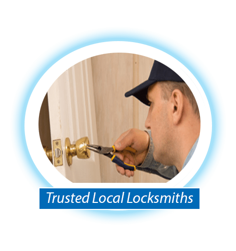 trusted local locksmiths