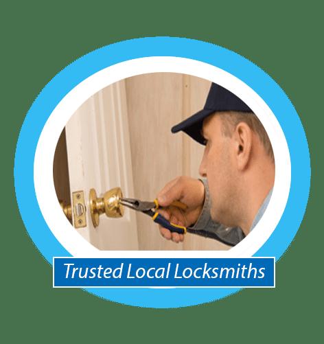 trusted local locksmiths